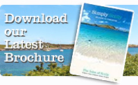 Scilly Brochure