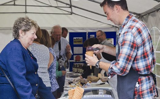 Enjoy local produce at Tresco & Bryher Food and Drink Festival