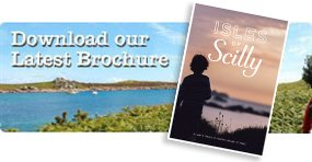 Simply Scilly | Download our latest brochure